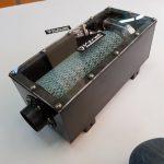 Caixa Filtro de Ar Blindada para Polaris 900 RZR