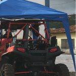BARRAS TRASEIRAS HEADRACING USADAS – POLARIS 900 XP4