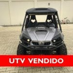 UTV CAN AM 1000