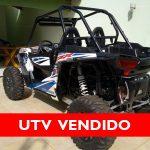 UTV a venda