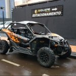 MAVERICK X3 TURBO 2017/2018