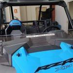 Meio Parabrisa Dianteiro Polaris RZR 1000 XP 2019