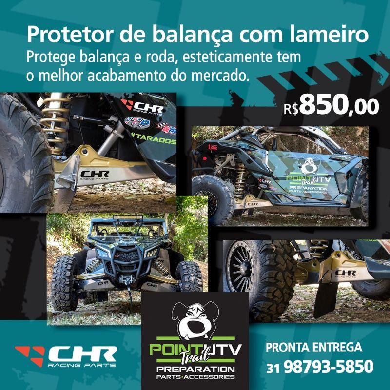 PROTETOR DE BALANÇA COM LAMEIRO-PRONTA ENTREGA!