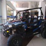 RZR 900 EPS