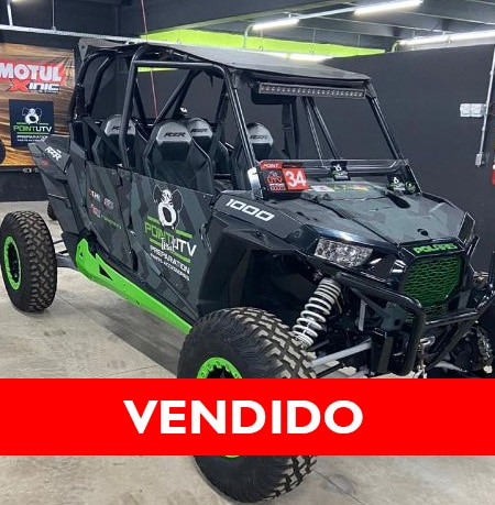 EXCELENTE UTV 4 PORTAS 1000 ASPIRADO – VENDIDO!!!!!