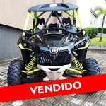 CAN-AM MAVERICK XDS – CÓDIGO POINT/GP02 – VENDIDO!